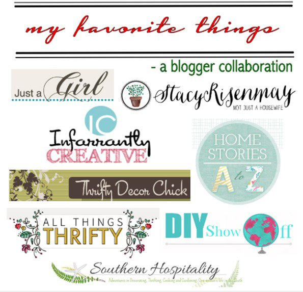 My Favorite Things – 2014 edition