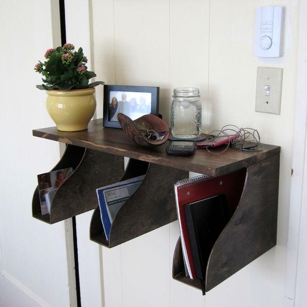 Ikea-hack-mail-rack