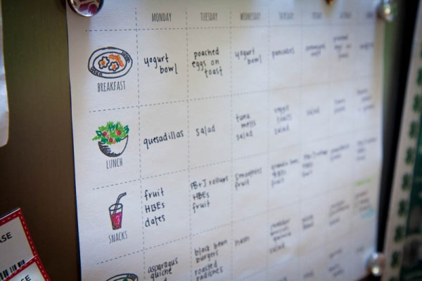 menu-exercise-planner