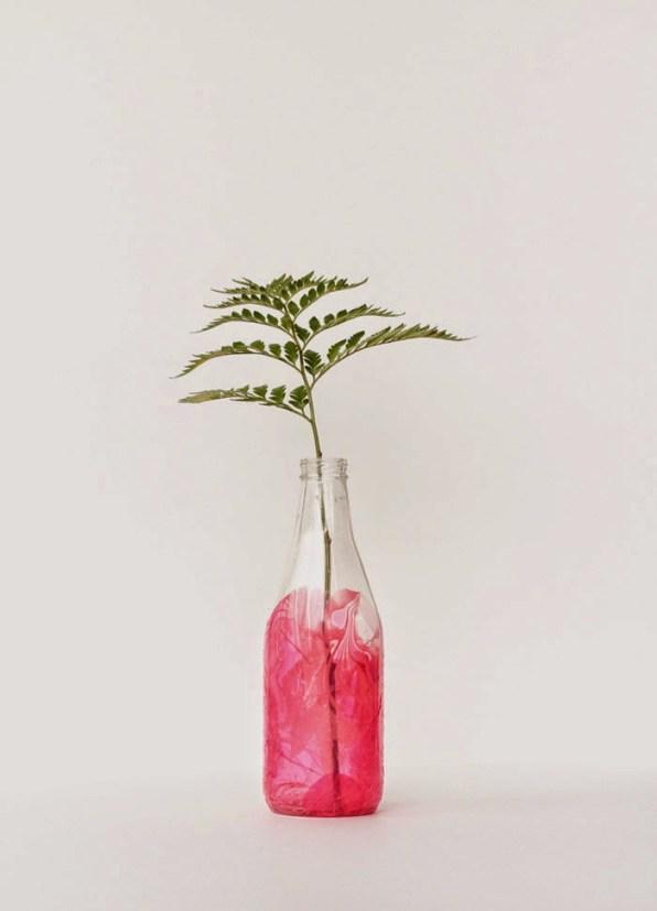 marble-dipped-bottle-vase