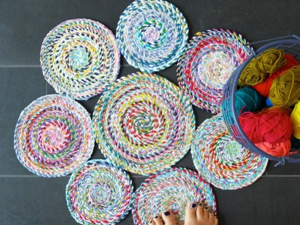 5 ways to upcycle your fabric scraps infarrantly creative for Imagine crafts craft mat