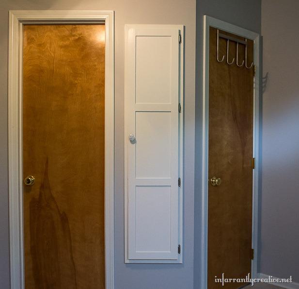 jewelry-cabinet-door