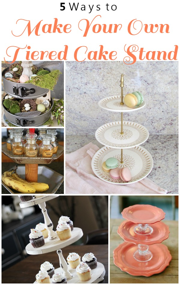 5-Ways-DIY-Tiered-Cake-Stand