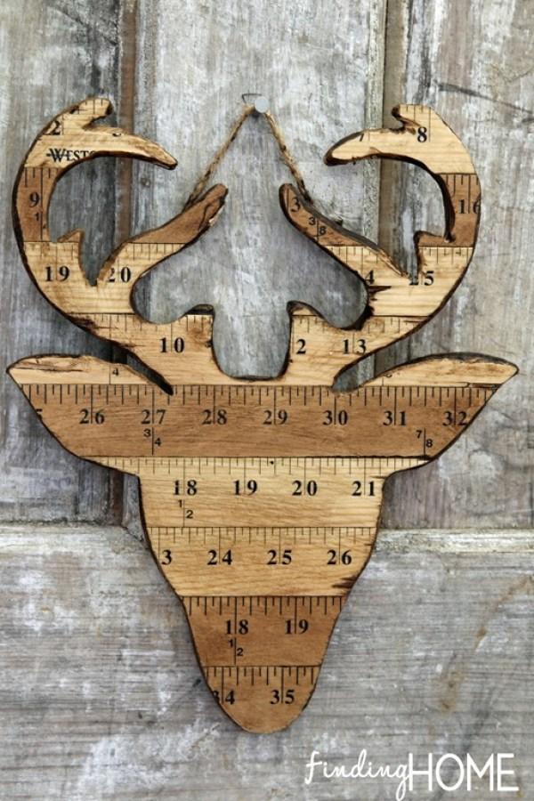 yardstick-deer-silhouette