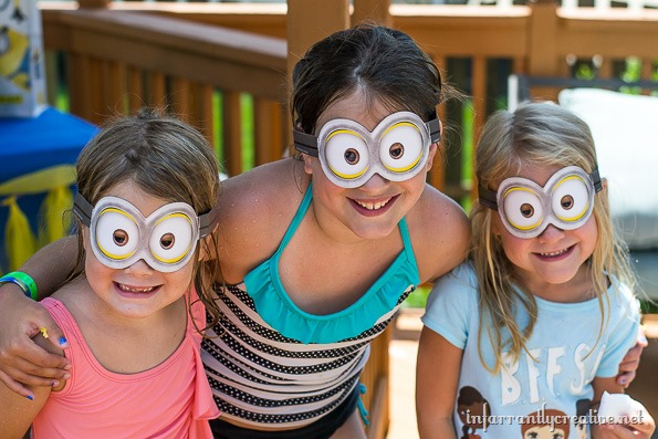 minion girls