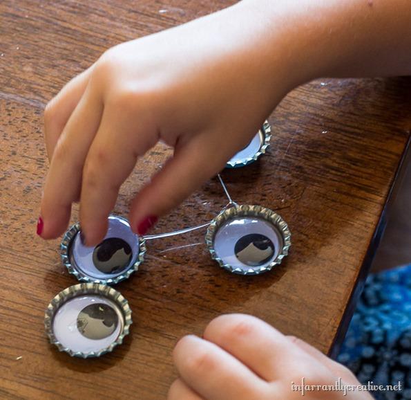 minion googly eyes