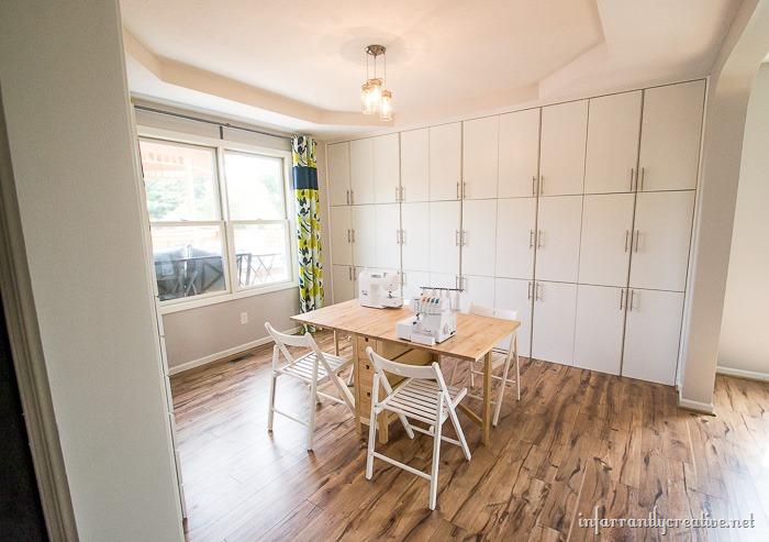 beautiful-craft-room