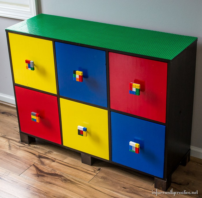 My Son Has Been Asking Me To Bring His 80u0027s Parquet Transformed Lego Table  Up To His Bedroom. Unfortunately, His Room In Our New House Is Smaller Than  His ...