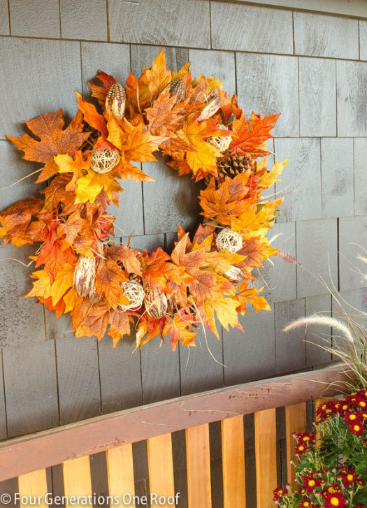 How_to_make_a_fall_leaf_wreath-6