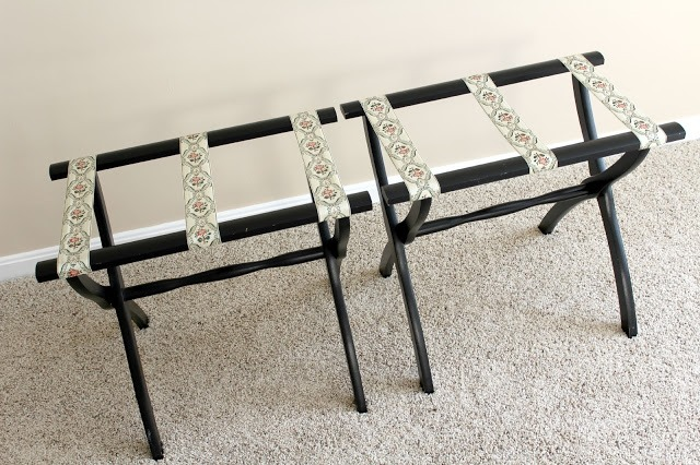 Krylon-Luggage-Racks-Makeover