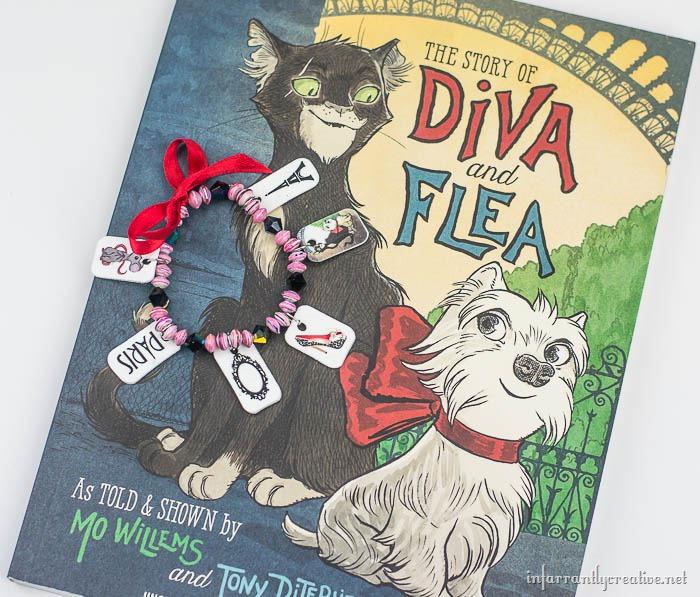 diva and flea craft