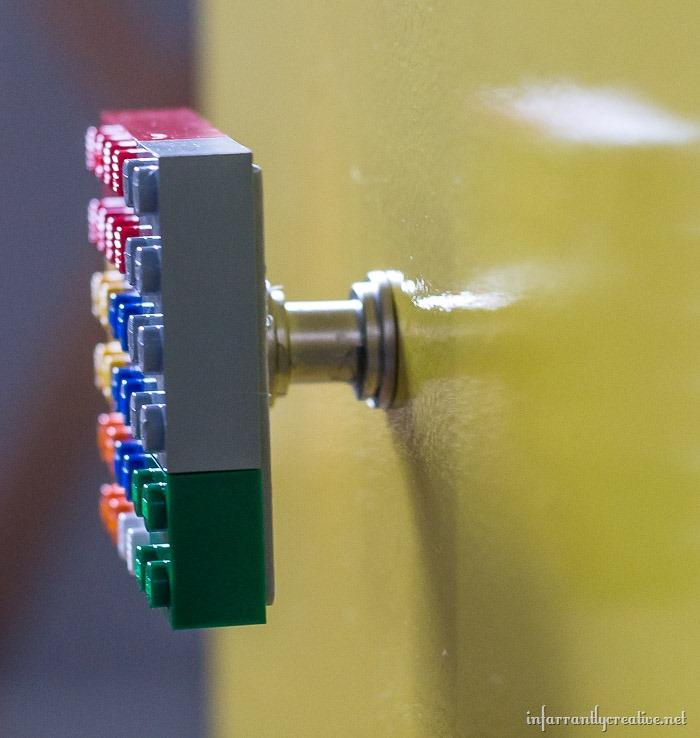 lego table knobs
