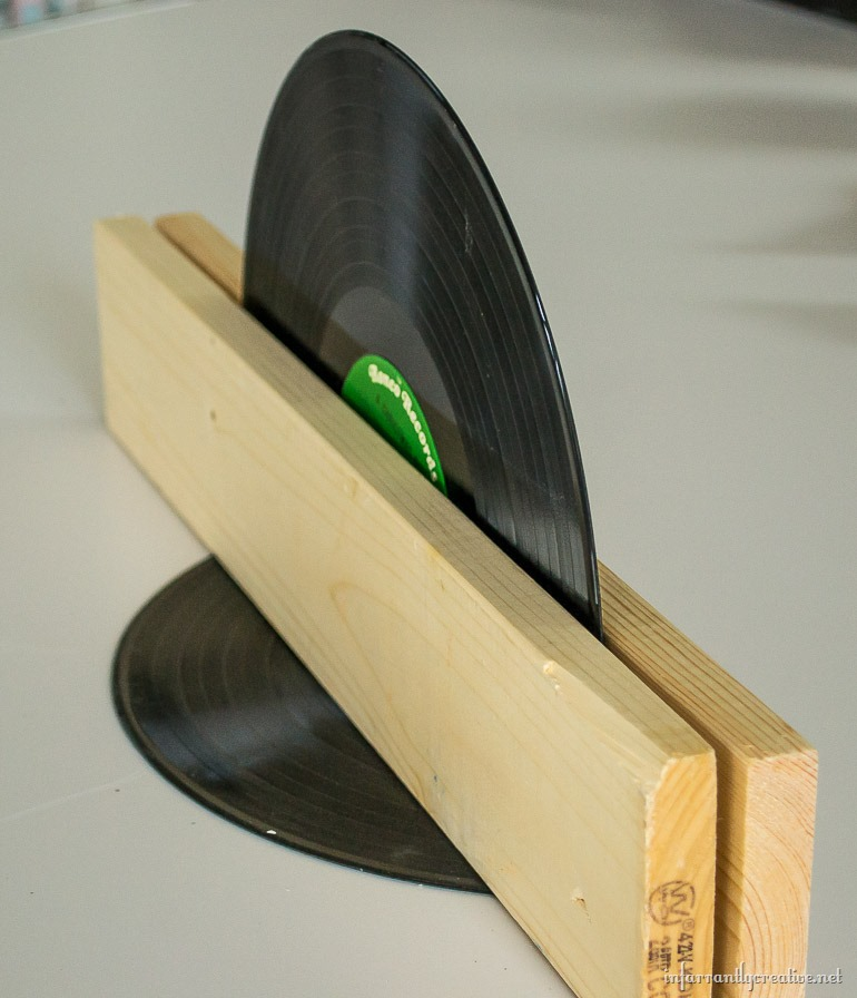 making-vinyl-record-bookends