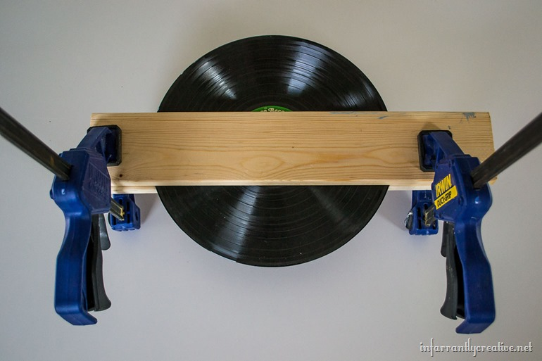 vinyl-record-bookends