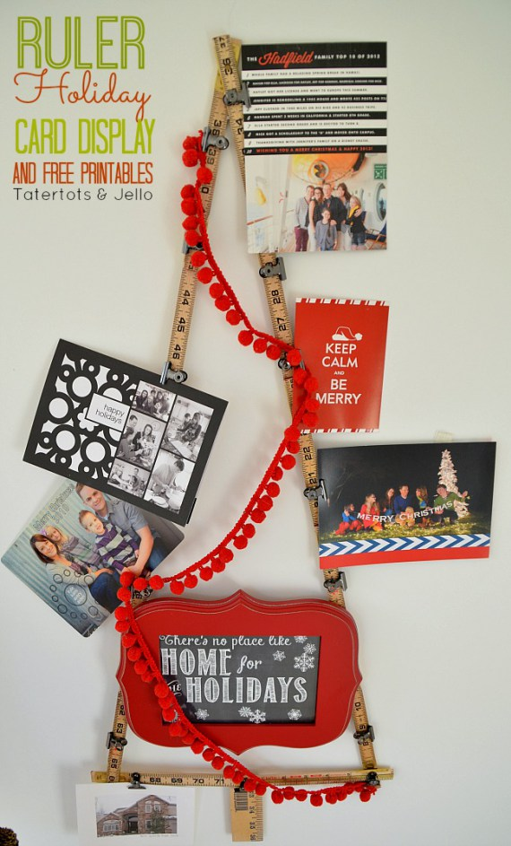 ruler-holiday-card-display-and-printable-at-tatertots-and-jello