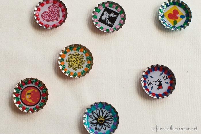 epoxy-covered-bottlecaps