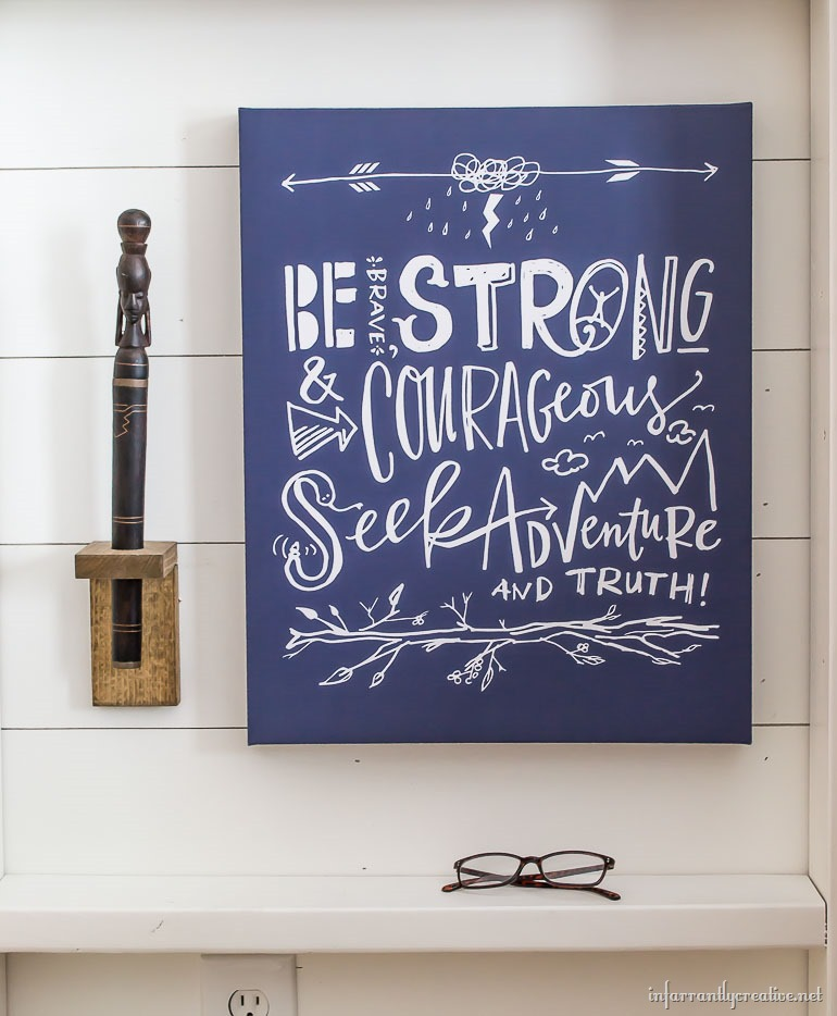 be-strong-and-courageous-sign