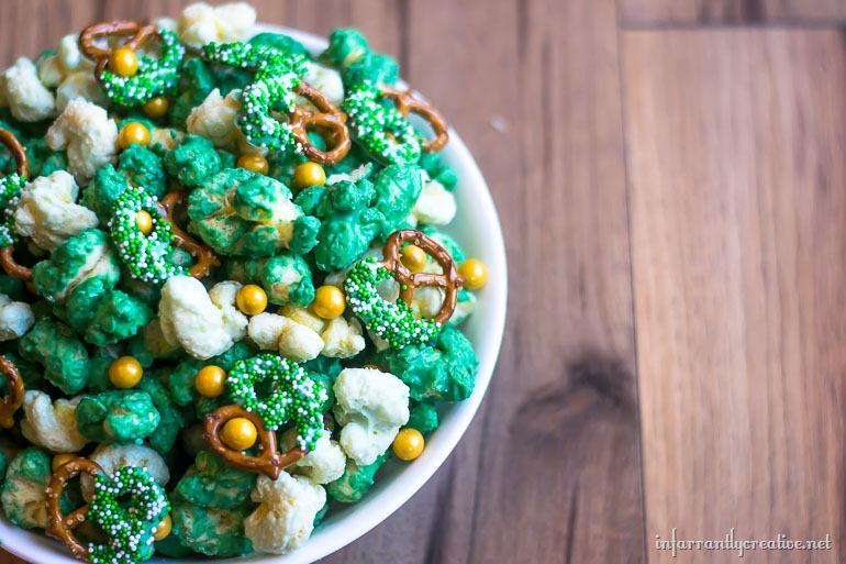 green-gold-popcorn