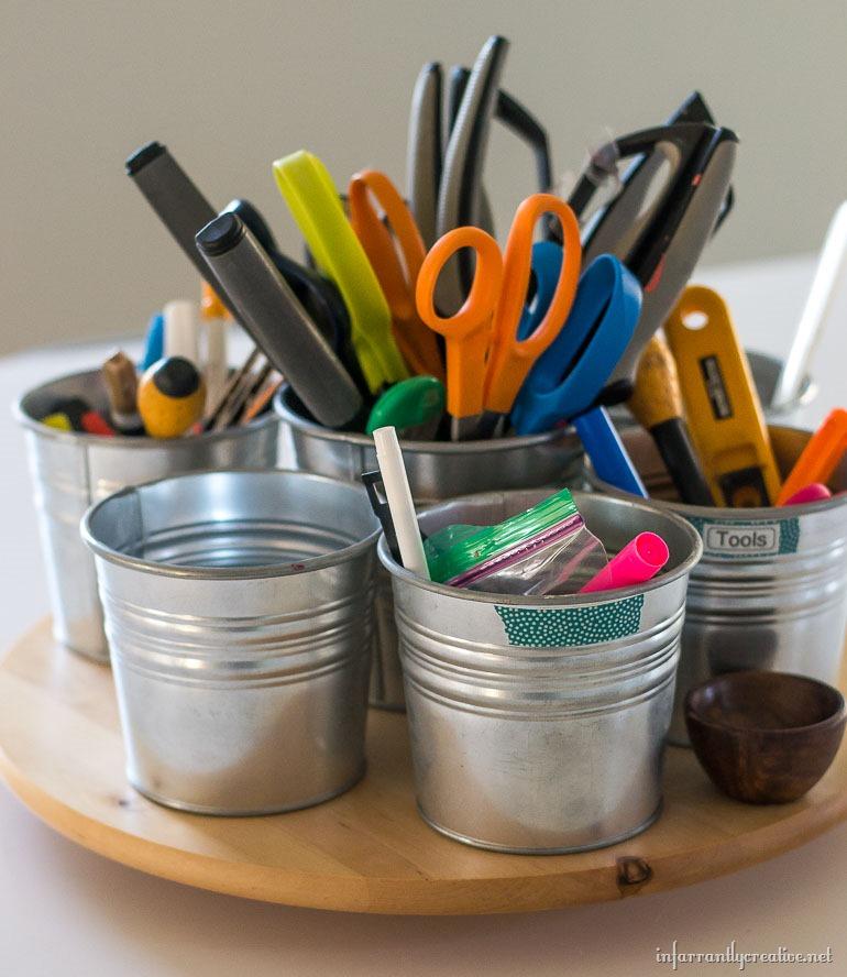 organzing-craft-supplies