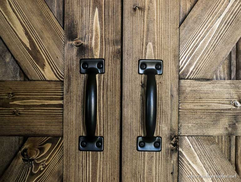 Swinging Barn Door Hardware Gallery Doors Design Ideas