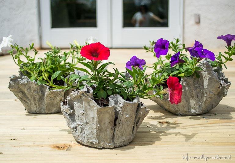 cement-mini-pots
