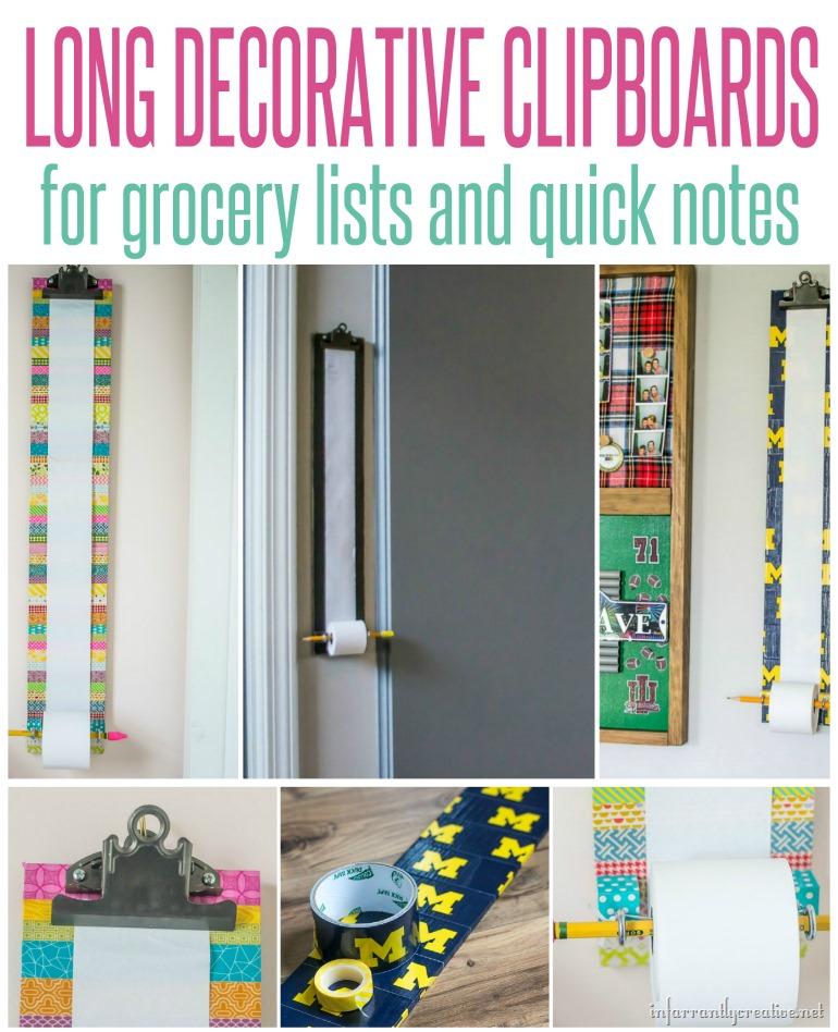 long-decorative-clipboards