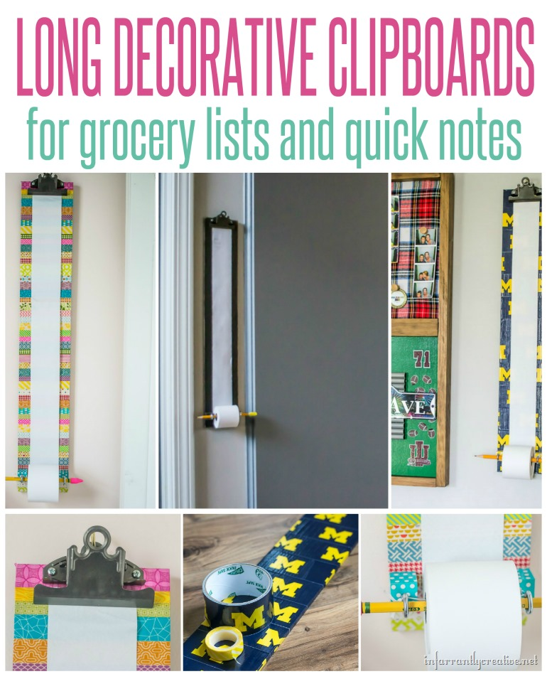 long-decorative-clipboards