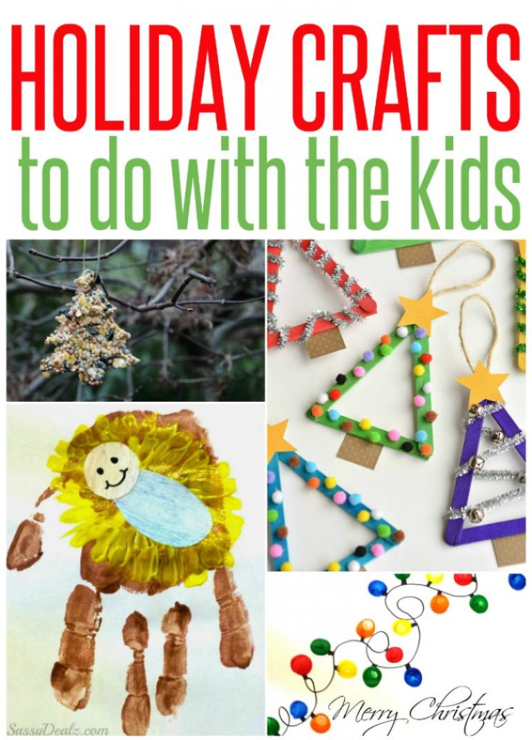 christmas-crafts-to-do-with-the-kids