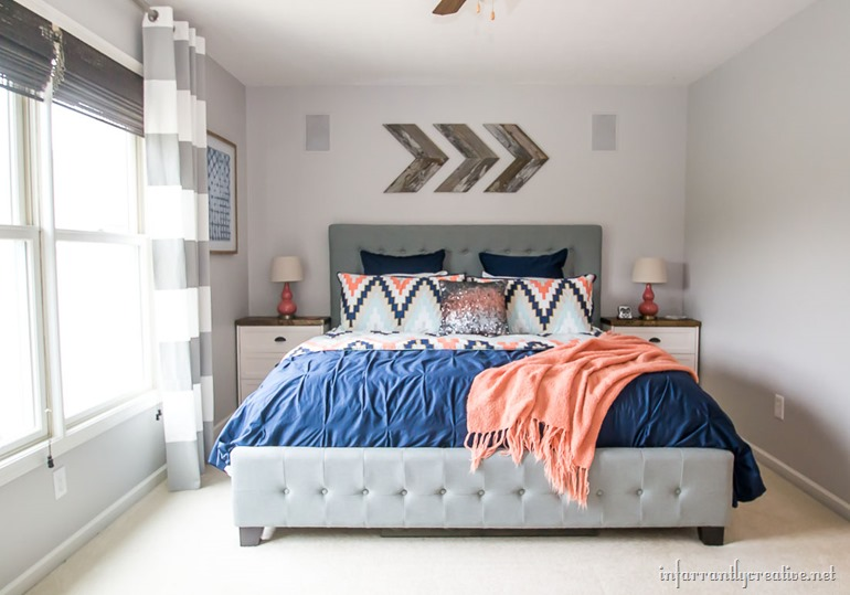 coral-navy-bedroom