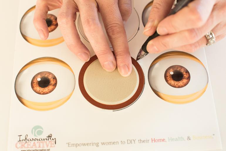 image about Minion Eyes Printable known as Totally free Printable Minion Mason Jars - Infarrantly Inventive