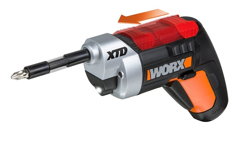 worx offset screwdriver