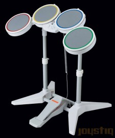 Rock Band Wii Drums