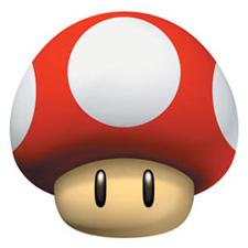 Mario Power-Up