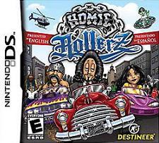 Homie Rollerz