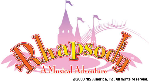 Rhapsody A Musical Adventure