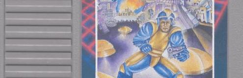 Mega Man Game Pak