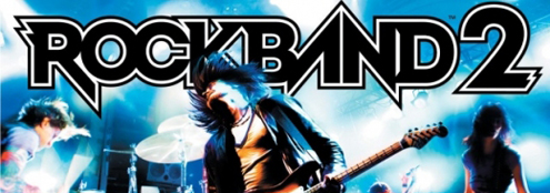 DLC and online play confirmed for Rock Band 2 Wii - Infendo