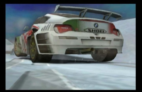 Dirt 2 Wii Screen 06