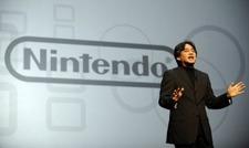 Nintendo CEO Satoru Iwata