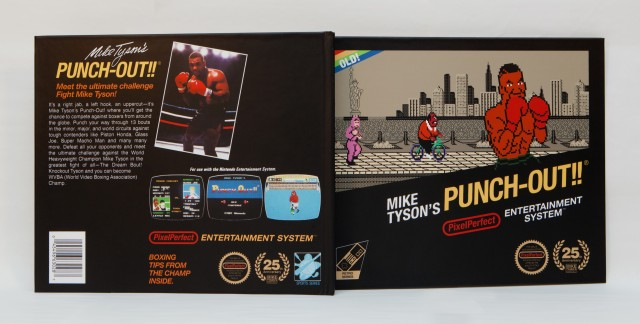 Punch Out encyclopedia