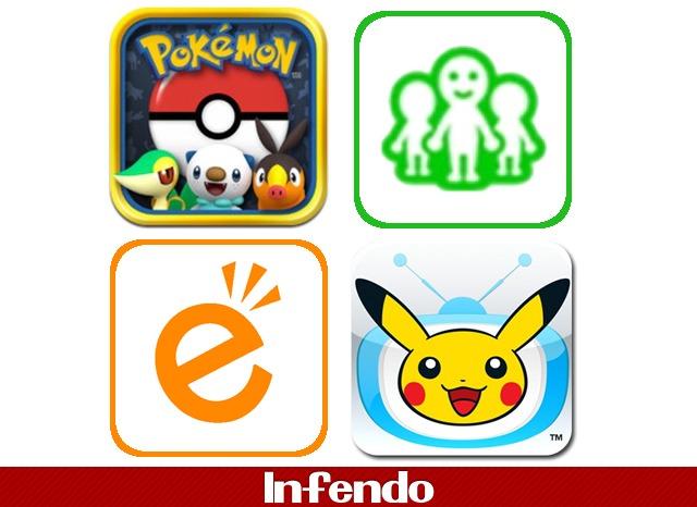 NintendoAppsInfendo