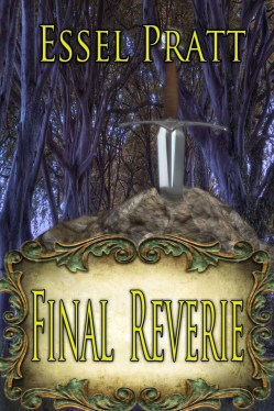 Final Reverie released!