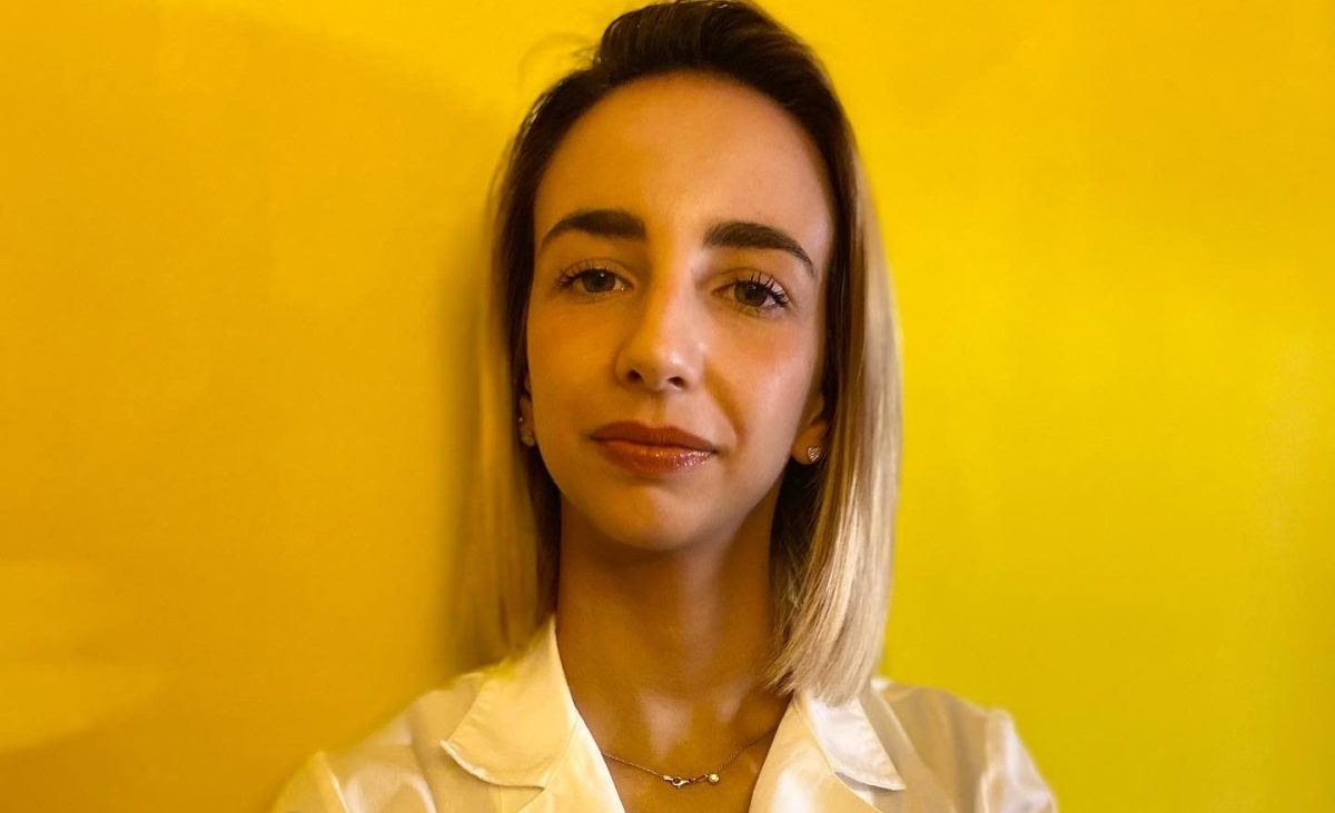 Martina Chioda