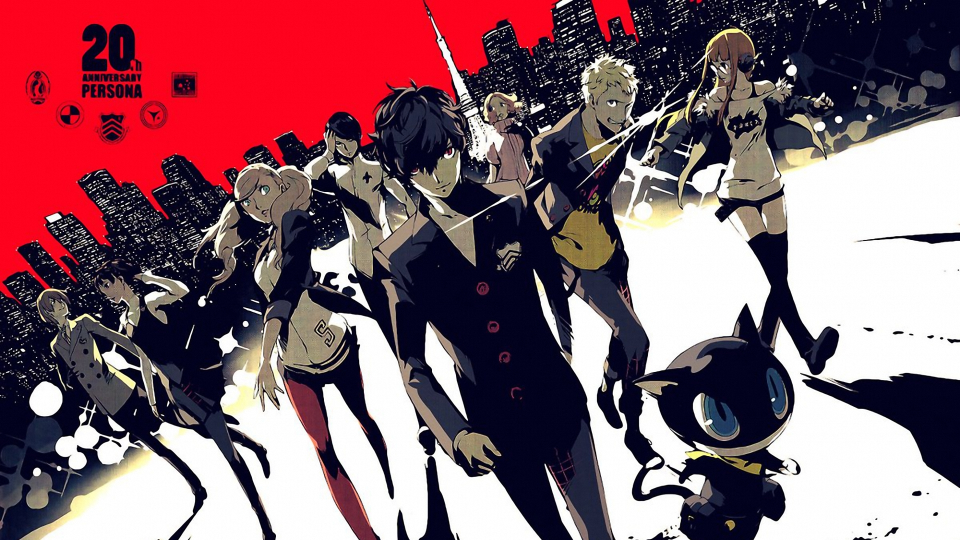 Image result for persona 5 1920x1080