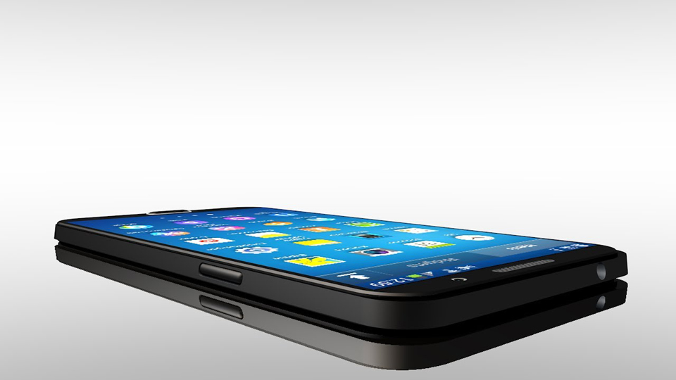 Samsung Galaxy Note 4 Rumor Roundup: Specs and Release Date