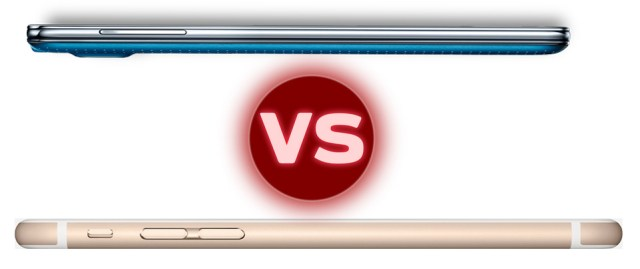 iphone-6-vs-galaxy-s5-side