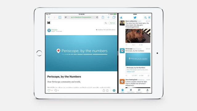Twitter-for-iPad