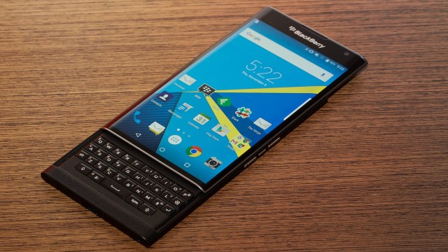 BlackBerry-Priv-Android-Phones