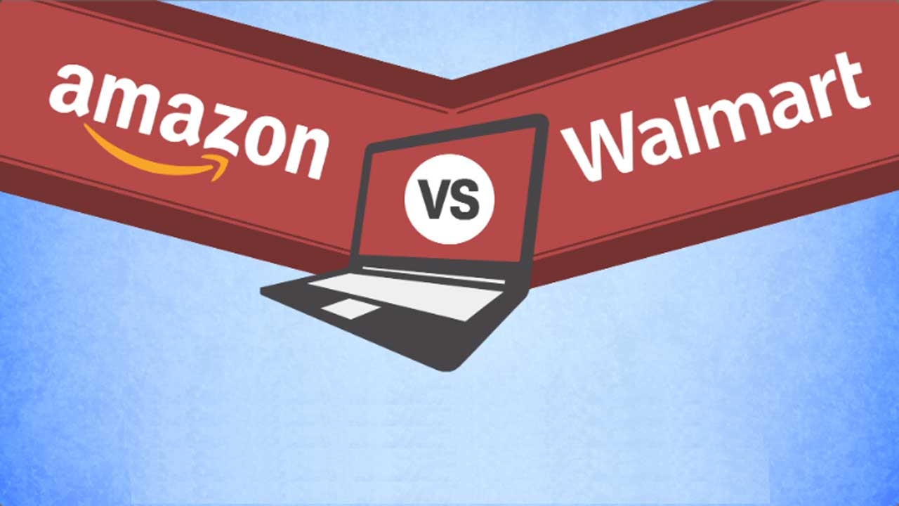 Home delivery game changer... can WalMart take on Amazon Prime?