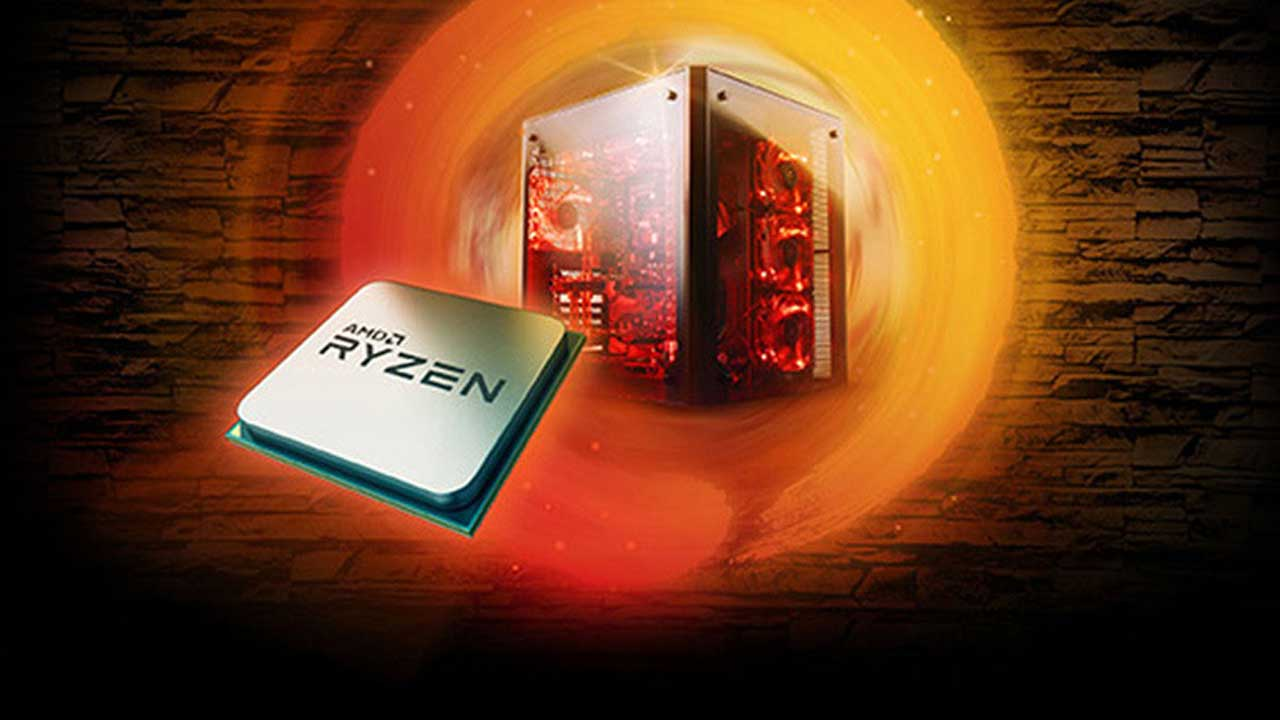 AMD's Ryzen 5 series is here to challenge Intel's Core i5 processors